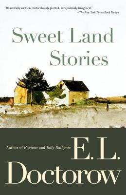 Sweet Land Stories Cover Image