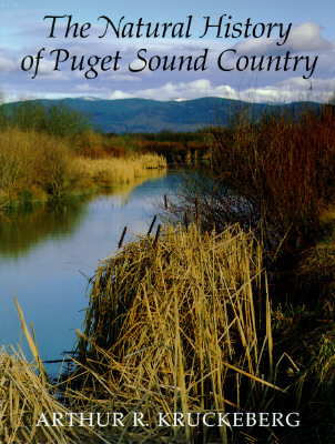 The Natural History of Puget Sound Country Cover
