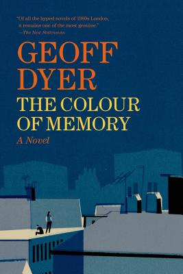 The Colour of Memory: A Novel Cover Image