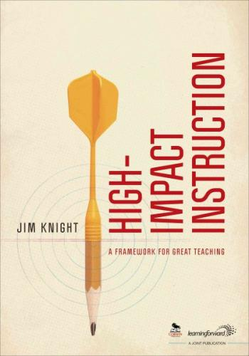 High-Impact Instruction: A Framework for Great Teaching Cover Image