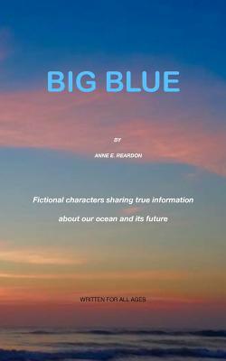 Big Blue Cover Image