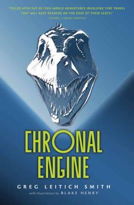 Chronal Engine Cover Image