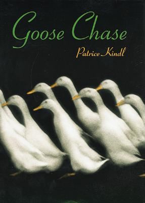 Goose Chase Cover