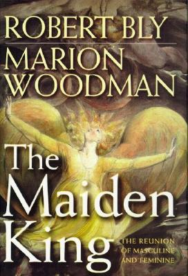 The Maiden King Cover