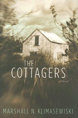 Cover for The Cottagers