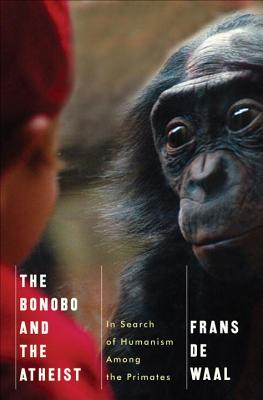 The Bonobo and the Atheist Cover