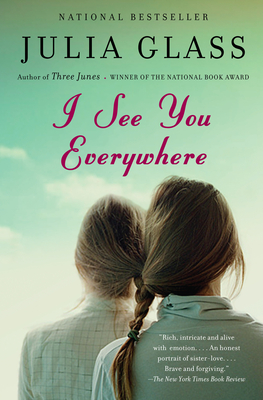 I See You Everywhere Cover Image