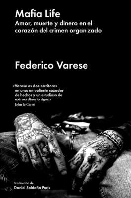 Mafia life Cover Image