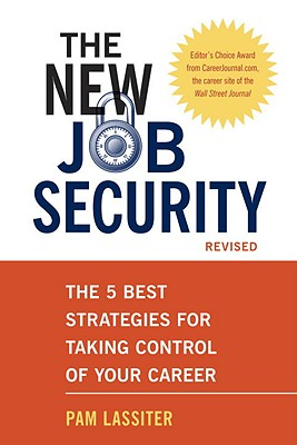 The New Job Security Cover