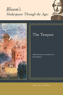 The Tempest (Bloom's Shakespeare Through the Ages) Cover Image
