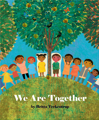 We Are Together Cover Image