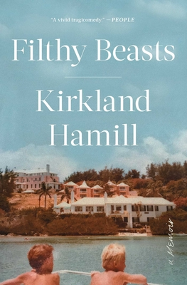 Cover for Filthy Beasts