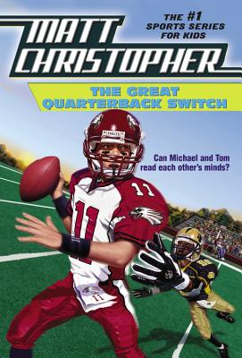 The Great Quarterback Switch Cover Image