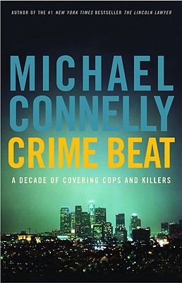 Cover for Crime Beat