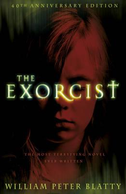 Exorcist Cover Image