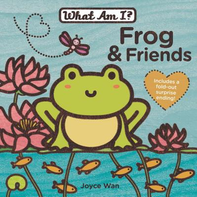 Frog & Friends Cover