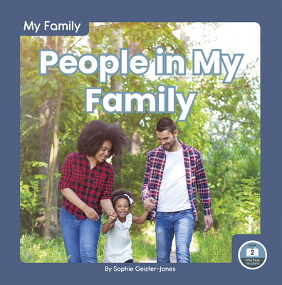 People in My Family Cover Image
