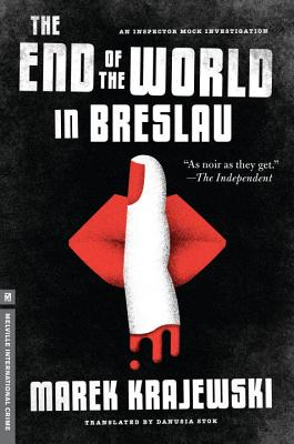 The End of the World in Breslau Cover