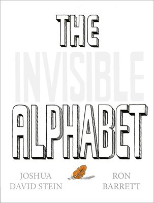 The Invisible Alphabet Cover Image