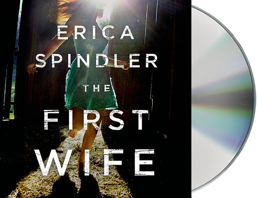 The First Wife: A Novel Cover Image