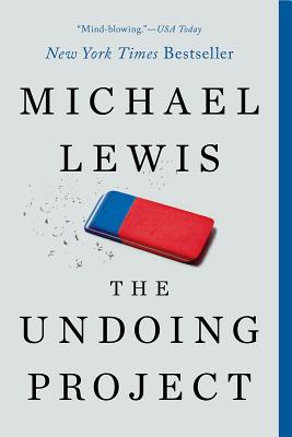The Undoing Project cover image