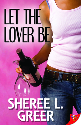 Let the Lover Be Cover Image
