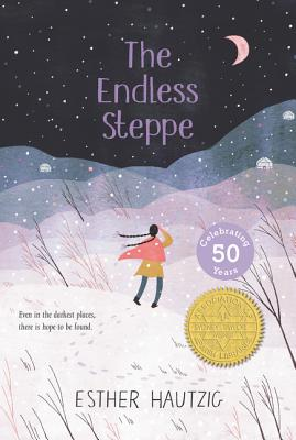 The Endless Steppe: Growing Up in Siberia Cover Image
