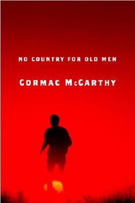 No Country for Old Men Cover Image