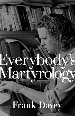 Everybody's Martyrology Cover Image