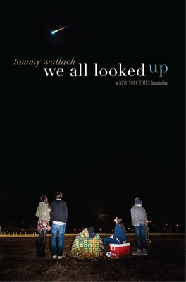 We All Looked Up Cover