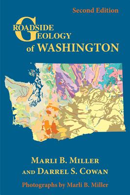 Roadside Geology of Washington Cover Image