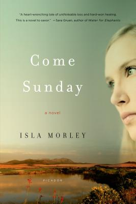 Cover for Come Sunday