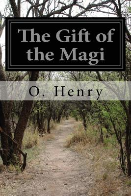 The Gift of the Magi Cover Image