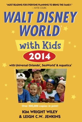 Walt Disney World with Kids Cover Image