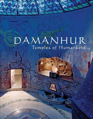 Damanhur Cover