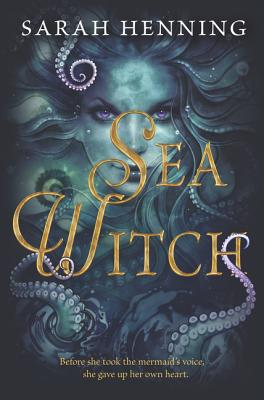 Sea Witch Cover Image
