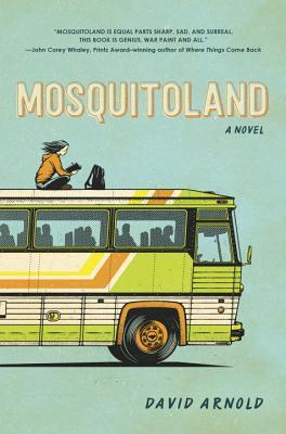 MosquitolandArnold, David
