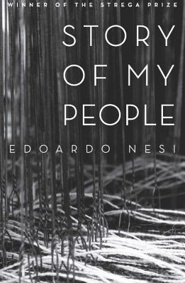 Cover for Story of my People