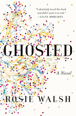 Ghosted Cover Image