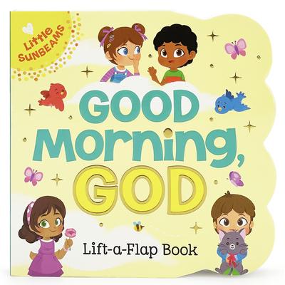 Good Morning, God Cover Image