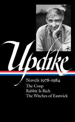 Cover for John Updike