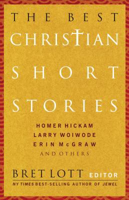 The Best Christian Short Stories Cover