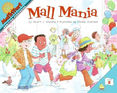 Mall Mania Cover Image