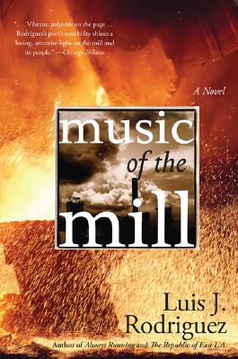 Music of the Mill Cover