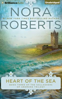 Heart of the Sea (Gallaghers of Ardmore Trilogy #3) Cover Image