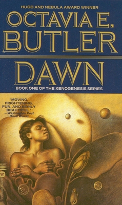Dawn (Lilith's Brood #1) Cover Image