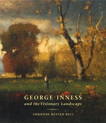 George Inness Cover