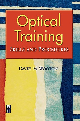 Optical Training: Skills and Procedures Cover Image
