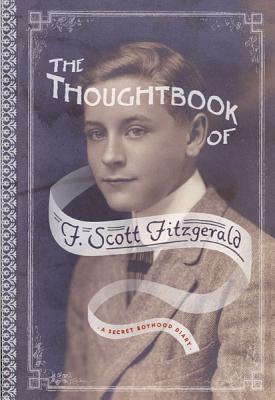The Thoughtbook of F. Scott Fitzgerald Cover