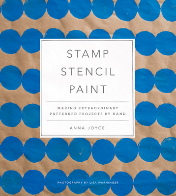 Stamp Stencil Paint Cover
